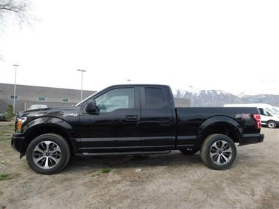 2019 F-150 Super Cab 4x4, Pickup #1F90770 - photo 6