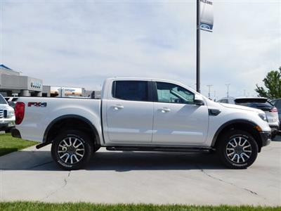 2019 Ranger SuperCrew Cab 4x4, Pickup #1F90774 - photo 3