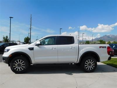 2019 Ranger SuperCrew Cab 4x4, Pickup #1F90774 - photo 6