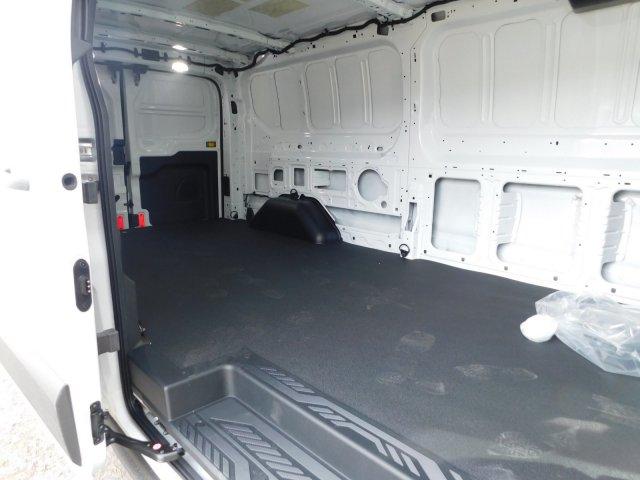 2019 Transit 150 Low Roof 4x2,  Empty Cargo Van #1F90783 - photo 1