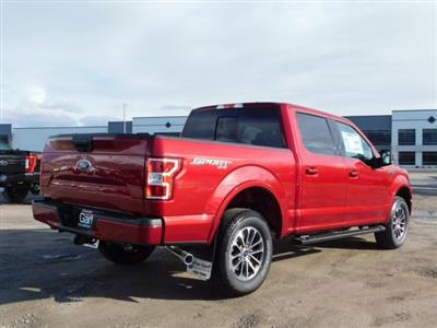 2019 F-150 SuperCrew Cab 4x4,  Pickup #1F90787 - photo 2