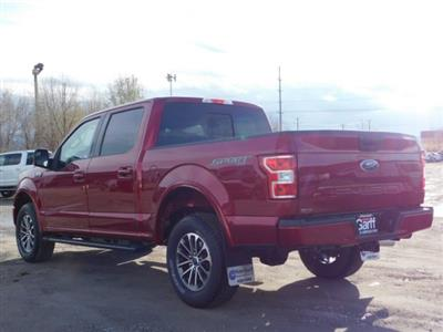 2019 F-150 SuperCrew Cab 4x4,  Pickup #1F90787 - photo 5