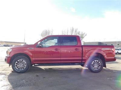 2019 F-150 SuperCrew Cab 4x4,  Pickup #1F90787 - photo 6