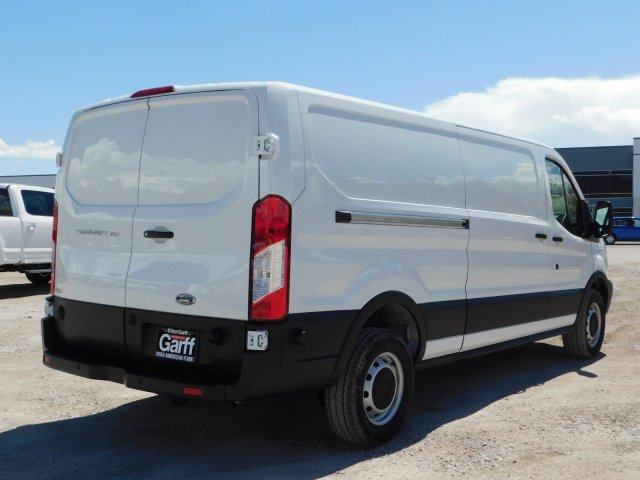 2019 Transit 150 Low Roof 4x2,  Empty Cargo Van #1F90791 - photo 3