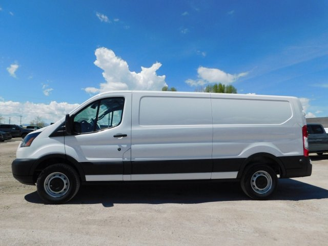 2019 Transit 150 Low Roof 4x2,  Empty Cargo Van #1F90791 - photo 7