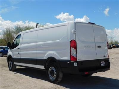 2019 Transit 150 Low Roof 4x2,  Empty Cargo Van #1F90791 - photo 6