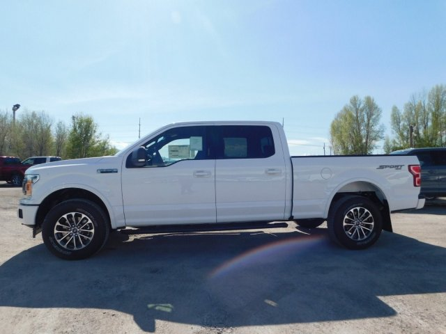 2019 F-150 SuperCrew Cab 4x4,  Pickup #1F90797 - photo 6