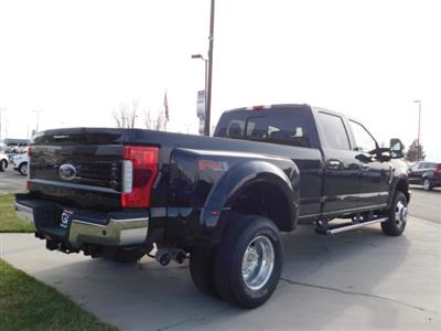 2019 F-350 Crew Cab DRW 4x4,  Pickup #1F90811 - photo 2