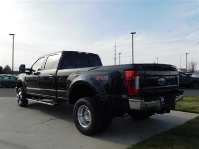 2019 F-350 Crew Cab DRW 4x4,  Pickup #1F90811 - photo 5
