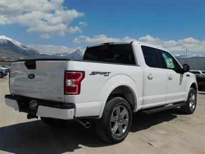 2019 F-150 SuperCrew Cab 4x4,  Pickup #1F90816 - photo 2