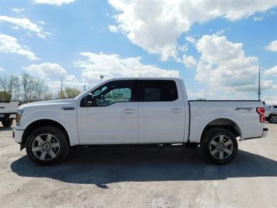 2019 F-150 SuperCrew Cab 4x4,  Pickup #1F90816 - photo 6