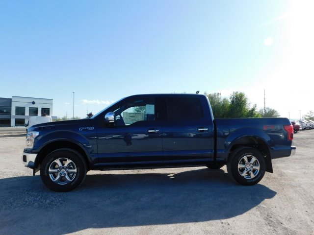 2019 F-150 SuperCrew Cab 4x4,  Pickup #1F90824 - photo 6