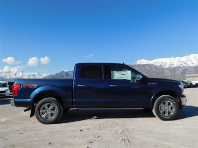 2019 F-150 SuperCrew Cab 4x4,  Pickup #1F90824 - photo 3