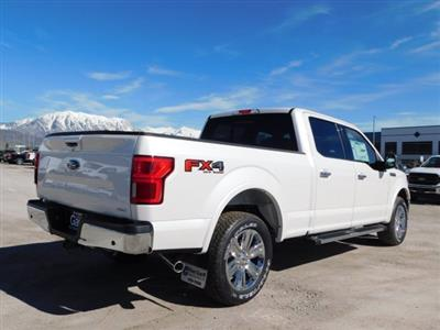 2019 F-150 SuperCrew Cab 4x4,  Pickup #1F90837 - photo 2