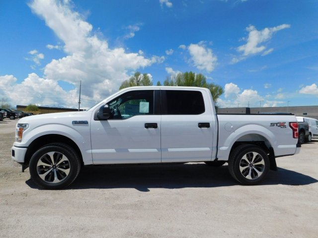 2019 F-150 SuperCrew Cab 4x4,  Pickup #1F90839 - photo 6