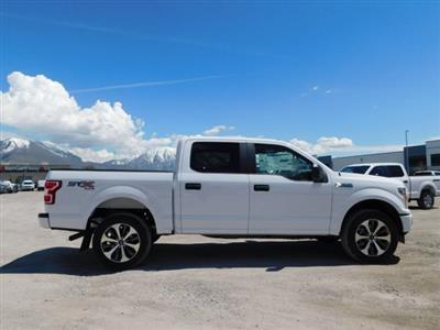 2019 F-150 SuperCrew Cab 4x4,  Pickup #1F90839 - photo 3