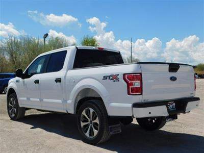 2019 F-150 SuperCrew Cab 4x4,  Pickup #1F90839 - photo 5