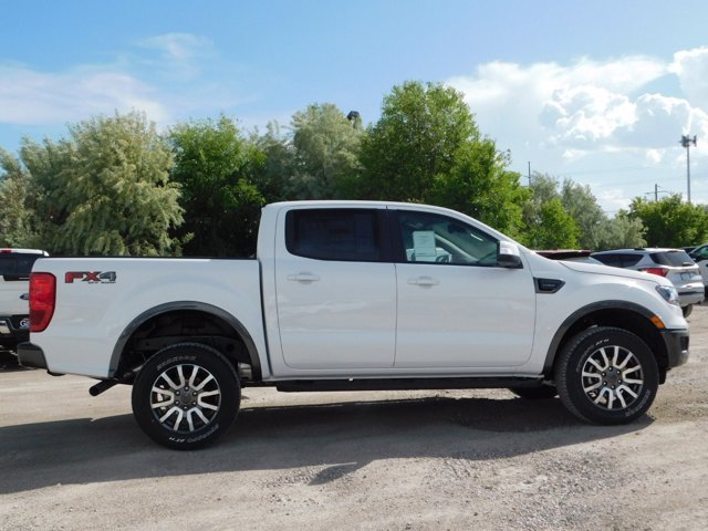 2019 Ranger SuperCrew Cab 4x4,  Pickup #1F90840 - photo 3