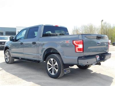 2019 F-150 SuperCrew Cab 4x4,  Pickup #1F90844 - photo 5