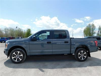 2019 F-150 SuperCrew Cab 4x4,  Pickup #1F90844 - photo 6