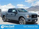2019 F-150 SuperCrew Cab 4x4,  Pickup #1F90844 - photo 1