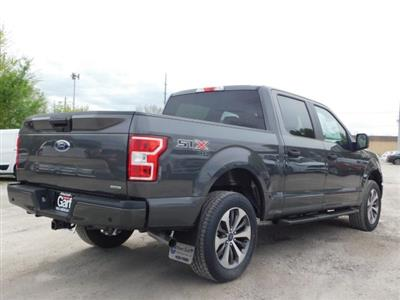 2019 F-150 SuperCrew Cab 4x4,  Pickup #1F90856 - photo 2