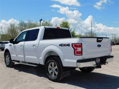 2019 F-150 SuperCrew Cab 4x4,  Pickup #1F90860 - photo 5