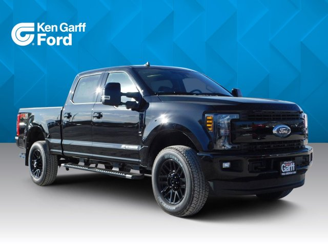 2019 F-350 Crew Cab 4x4, Pickup #1F90862 - photo 1