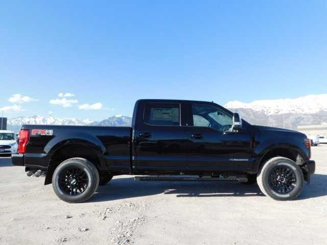 2019 F-350 Crew Cab 4x4, Pickup #1F90862 - photo 3