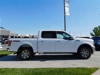 2019 F-150 SuperCrew Cab 4x4,  Pickup #1F90885 - photo 3