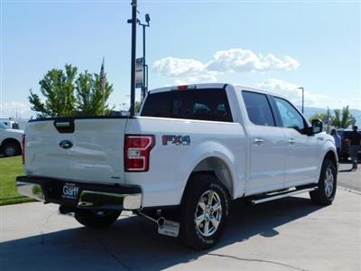 2019 F-150 SuperCrew Cab 4x4,  Pickup #1F90885 - photo 2