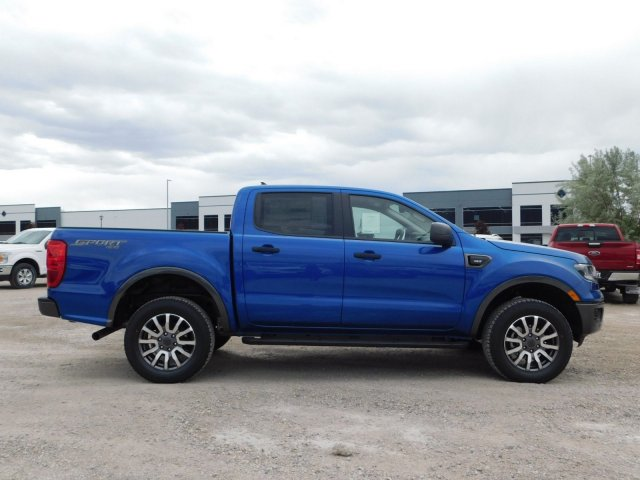 2019 Ranger SuperCrew Cab 4x4,  Pickup #1F90891 - photo 3