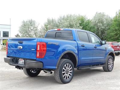 2019 Ranger SuperCrew Cab 4x4,  Pickup #1F90891 - photo 2