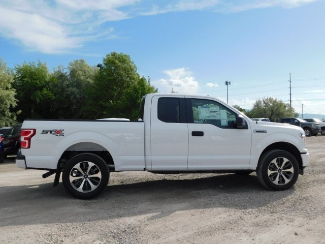 2019 F-150 Super Cab 4x4,  Pickup #1F90897 - photo 3