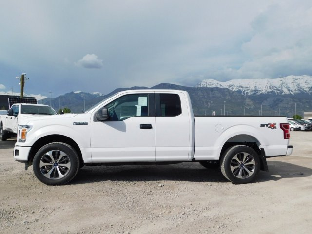 2019 F-150 Super Cab 4x4,  Pickup #1F90897 - photo 6