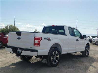 2019 F-150 Super Cab 4x4,  Pickup #1F90897 - photo 2