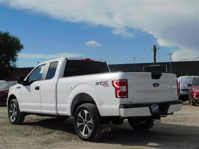 2019 F-150 Super Cab 4x4,  Pickup #1F90897 - photo 5