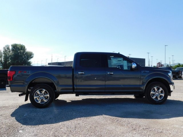 2019 F-150 SuperCrew Cab 4x4,  Pickup #1F90899 - photo 3