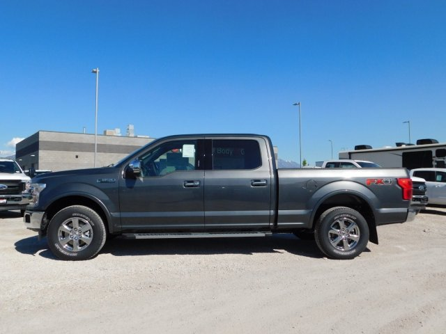 2019 F-150 SuperCrew Cab 4x4,  Pickup #1F90899 - photo 6