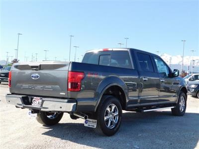2019 F-150 SuperCrew Cab 4x4,  Pickup #1F90899 - photo 2