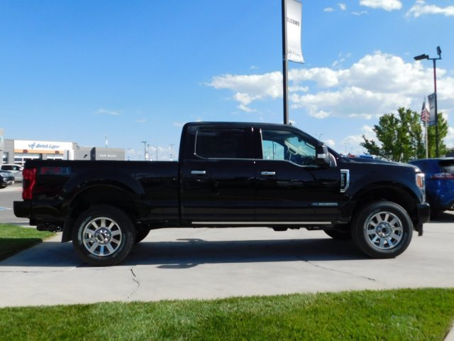 2019 F-350 Crew Cab 4x4,  Pickup #1F90908 - photo 3