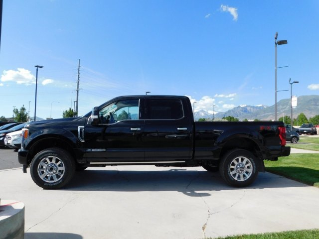 2019 F-350 Crew Cab 4x4,  Pickup #1F90908 - photo 6