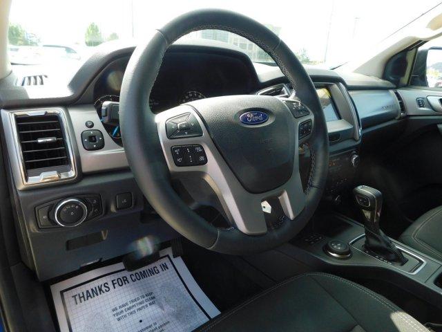 2019 Ranger SuperCrew Cab 4x4,  Pickup #1F90913 - photo 8