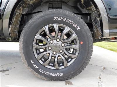 2019 Ranger SuperCrew Cab 4x4,  Pickup #1F90913 - photo 7