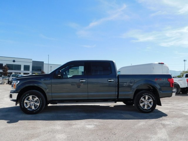 2019 F-150 SuperCrew Cab 4x4,  Pickup #1F90915 - photo 6