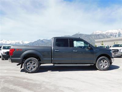 2019 F-150 SuperCrew Cab 4x4,  Pickup #1F90915 - photo 3