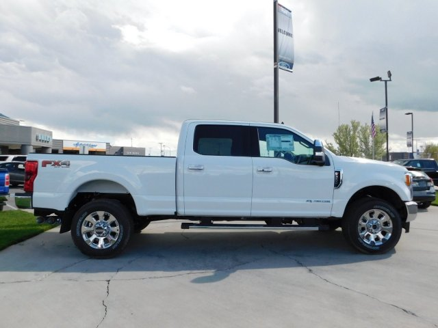 2019 F-350 Crew Cab 4x4,  Pickup #1F90918 - photo 3