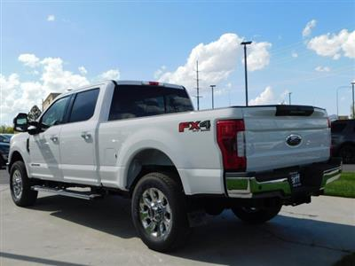 2019 F-350 Crew Cab 4x4,  Pickup #1F90918 - photo 5