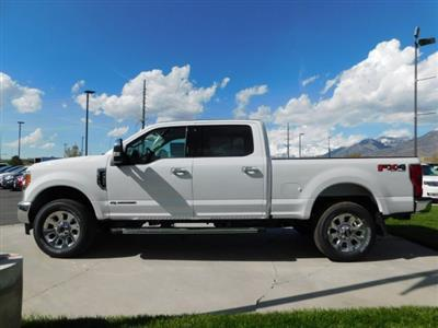2019 F-350 Crew Cab 4x4,  Pickup #1F90918 - photo 6