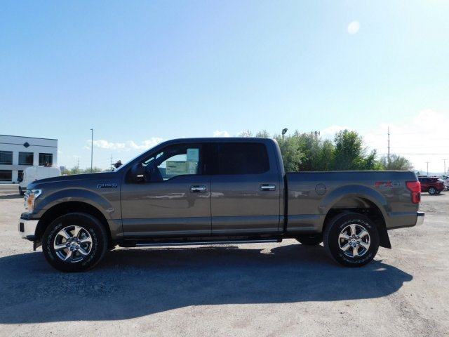 2019 F-150 SuperCrew Cab 4x4,  Pickup #1F90921 - photo 6